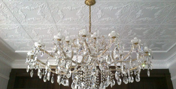 ORNATE CEILING & CORNICE SPECIALISTS